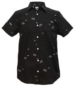 Batman Logo Woven Shirt