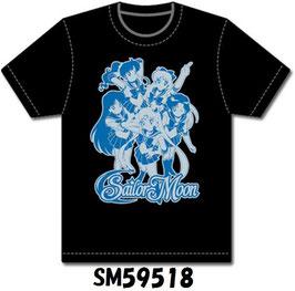 セーラームーン Tシャツ