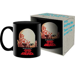 DAWN OF THE DEAD BOXED MUG