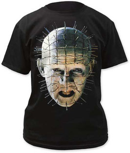 PINHEAD CLOSE-UP Tシャツ
