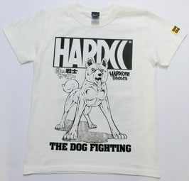 白い戦士ヤマト  Tシャツ