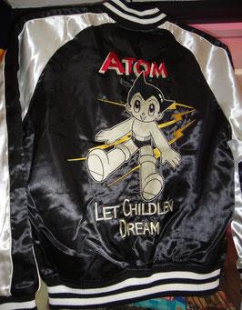 鉄腕アトム  スカジャン(Children Dream)