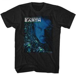 『バトルフィールド・アース』(Battlefield Earth)Tシャツ