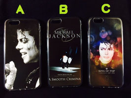 MJ:i-Phone 6 Cover