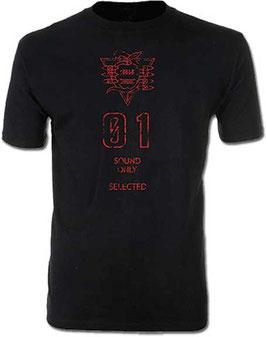 『新世紀エヴァンゲリオン』(Neon Genesis EVANGELION)Tシャツ