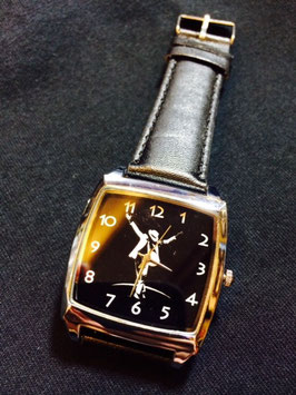 MICHAEL JACKSON Wrist Watch  Ultimateted Pause