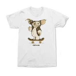 GREMLINS SKATE COLOR Tシャツ