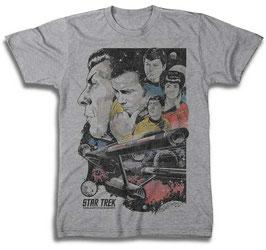 スタートレック Tシャツ
