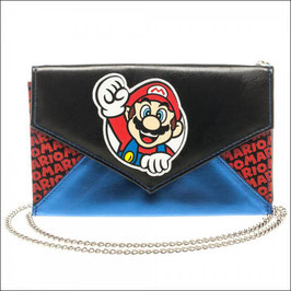 Nintendo Super Mario Envelope Wallet