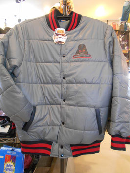 STAR WARS VADER LIVES PUFFY JACKET