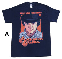 『A CLOCKWORK ORANGE』(TREVCO社 )Tシャツ
