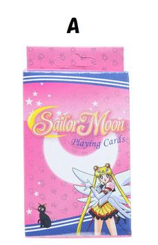 『美少女戦士セーラームーン』PLAYING CARDS