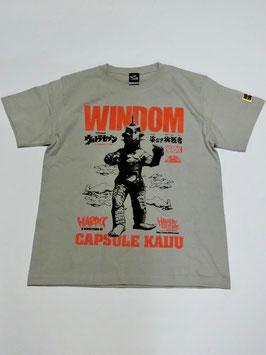 ウインダム (メタル)  Tシャツ