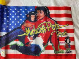 Michael's Pets 日本限定 small Flag(1987)