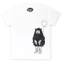 ウルトラ怪獣シリーズ ピグモン レディースTシャツ