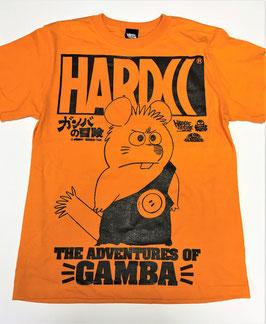 ガンバの冒険 Tシャツ(がんばり屋のガンバ)