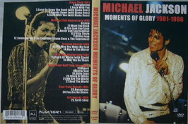 DVD:Moments Of Glory 1981-1996