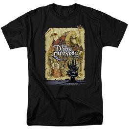 『ダーククリスタル』(The Dark Crystal)POSTER  Tシャツ