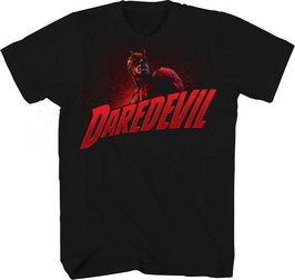 Marvel  Comics DAREDEVIL  Tシャツ