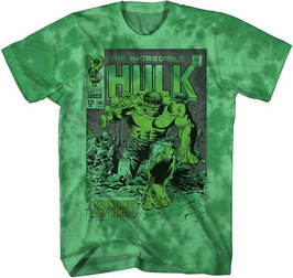 Marvel  Comics  HULK  MONSTER RISING Tシャツ