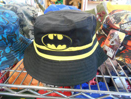 BATMAN Reversible Cotton Twill Hat