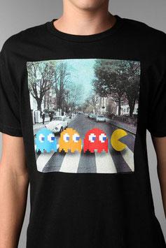 パックマン Tシャツ(Abbey Road)