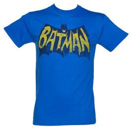 Batman Vintage Logo Tシャツ