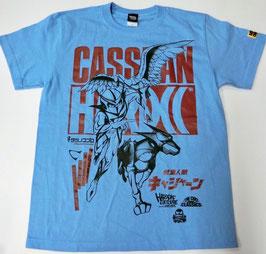 新造人間キャシャーン(CASSHAN) Tシャツ