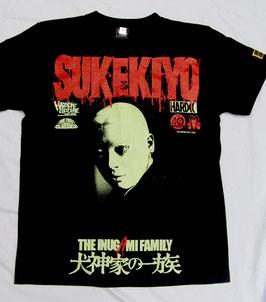 犬神家の一族(THE INUGAMI FAMILY) Tシャツ