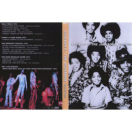 DVD:Jackson 5 - The Jacksons Collection