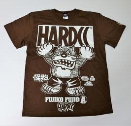 オオカミ男  (ウォーでがんす)   Tシャツ