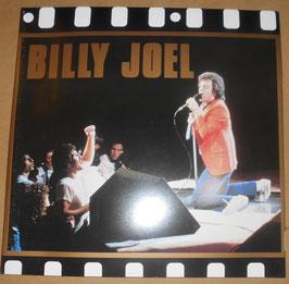 ビリー・ジョエル  1981年JAPAN TOUR パンフレット
