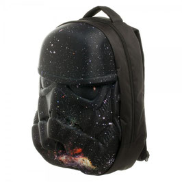 Star Wars 3D Galaxy Trooper Backpack