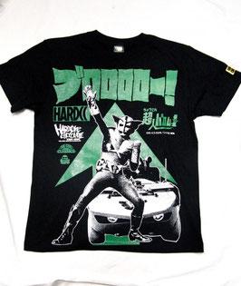 超人バロム・1(BAROM 1)  Tシャツ