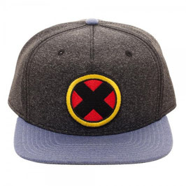 X-Men The Marks the Spot Embroidery Cationic  Cap