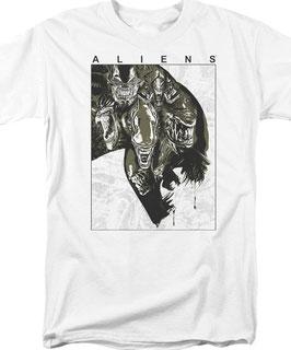 ALIENS  Tシャツ(Trevco社)