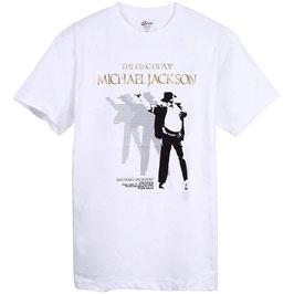 MICHAEL JACKSON Tシャツ(シネコン)