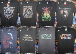 STAR WARS T Shirts