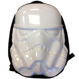 Star Wars Storm Trooper Moulded Backpack