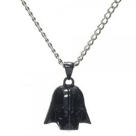 Star Wars Darth Vader 3D Necklace
