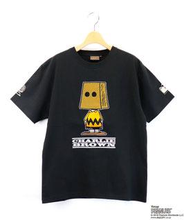 PEANUTS ASTRONAUTS SNOOPY  Tシャツ