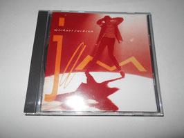 Michael Jackson – JAM ザ・アップタウン・リミックス Single CD
