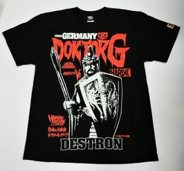 ドクトルG  Tシャツ