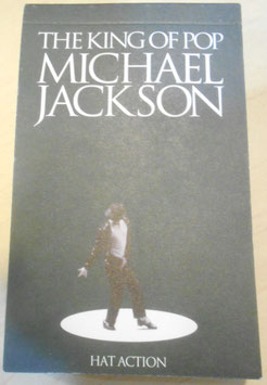 Michael Jackson パラパラメモ帳  2個セット(2009年)