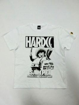 釣りキチ三平  /  三平三平(麦わら) Tシャツ
