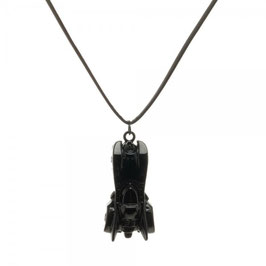 Batman Batmobile Necklace