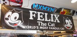 Felix the Cat  Banner (2009年 DEADSTOCK)