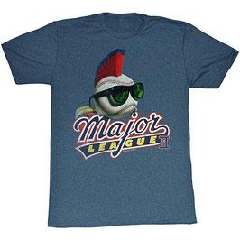 「メジャーリーグ2」RED MOHAWK  Tシャツ(1994年)