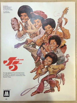 Jackson 5 Program 1974