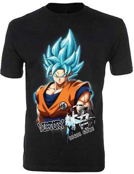 ドラゴンボールZ(ドラゴンボールゼット)Tシャツ